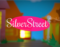 Silver Street - Stop Motion