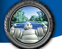 Michelin Wallpapers // Grupo Motomex