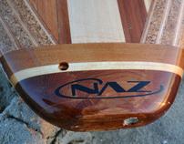 NAZboards:  'a good horse needs a good rider'