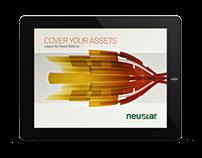 2013 Q4 Work for Neustar
