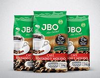 Café JBO Radio