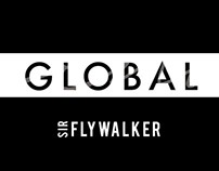 Global - Sir Flywalker (Instrumental Track Cover)