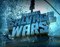 Miami Salvage Wars