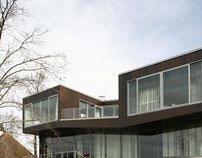 Private Villa in Estonia/ Arhitektuuriagentuur/ 2006