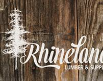 Rhinelander Lumber & Supply Co.