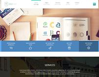 DISPLAY - CreAtive WordPress Theme