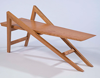 Grasshopper Table