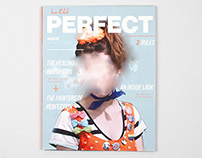 How To Look Perfect - Magazine