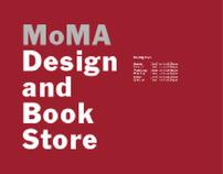 MoMA, New York, NY