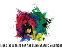 2013 Lions Industries for the Blind Inc. (Printing)