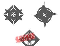Concept Logos For Sale ($3 each)