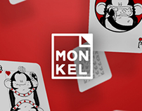 MONKEL [Cartas]