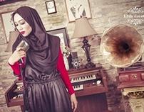 Vintage on Hijabillah