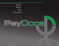 PsyDocs Branding