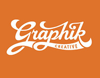 Refinement old project; Graphik Creative