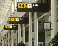 Washington Dulles International Airport, Washington DC