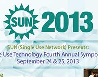 SUN 2013 Symposium Poster