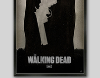 The Walking Dead - Death rises/Life falls