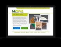 Lenova Sinks Manufacturer