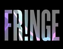 logo animation: Fringe Festival