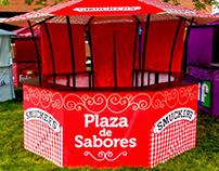 J.M. Smuckers | 2013 Plaza de Sabores Festivals