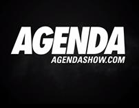 AGENDA Trade Show