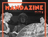 Mandazine