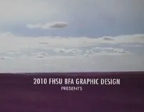 2010 FHSU BFA Graphic Design Intro