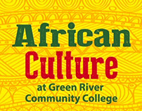 African Culture at Green River Community College