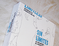 SIN LIMITES / LIMITLESS RM+CUBO BLANCO+ CONACULTA