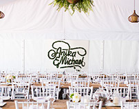 A&M Wedding Design