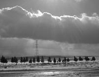 Sun Rain-Photography