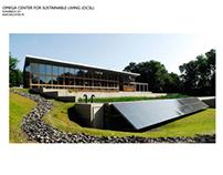 Omega Center for Sustainable Living Casestudy
