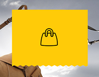 Fioren. Bags & accessories