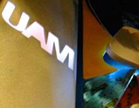 URBAN ART MUSEUM