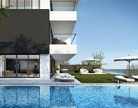 F2 Villa
