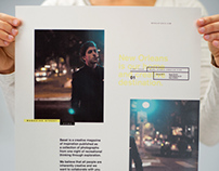 Basel Studio Posters