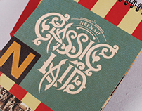 Circus Paper Sample Book