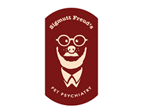 Sigmutt Freud's Pet Psychiatry