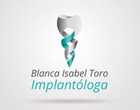 Logo Dra. Isabel Toro
