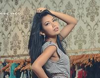 I Casting - Modelos para Fotografía