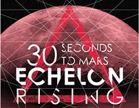 30 seconds to mars original album launch