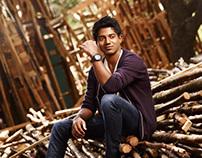 Dharshan Portfolio