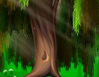 Kyrandia graphic improvement (2010)