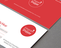 Integral Shopper Corporate Identity