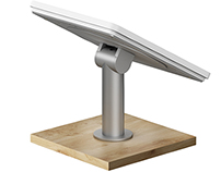 iTop Twist iPad stand Flip design