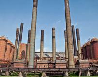 Sloss Furnace | Birmingham | AL