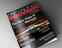 Spearhead Magazine