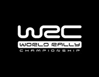 World Rally Car