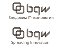bqw Logotype